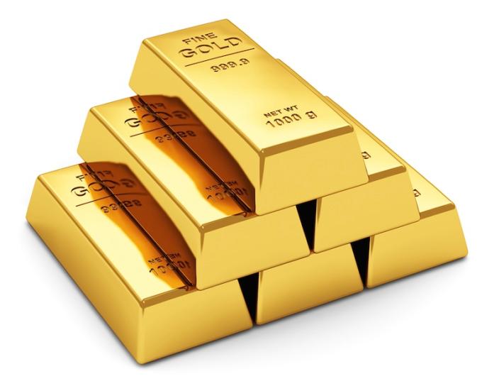 Goldplan - Gold