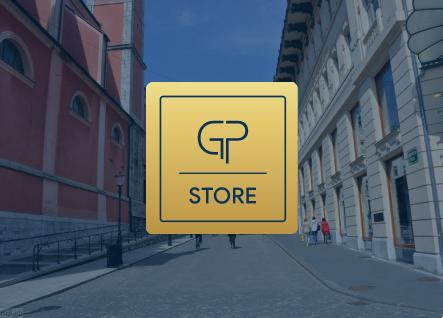 Goldstore poslovalnica PE Ljubljana 2